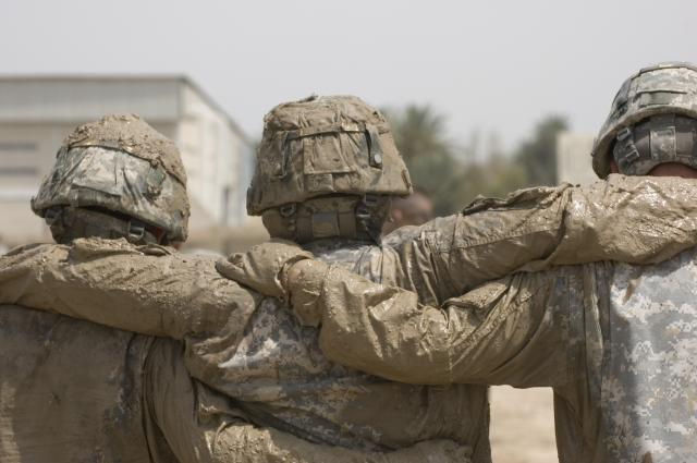 CMM theory helping to elevate military cultural competence
