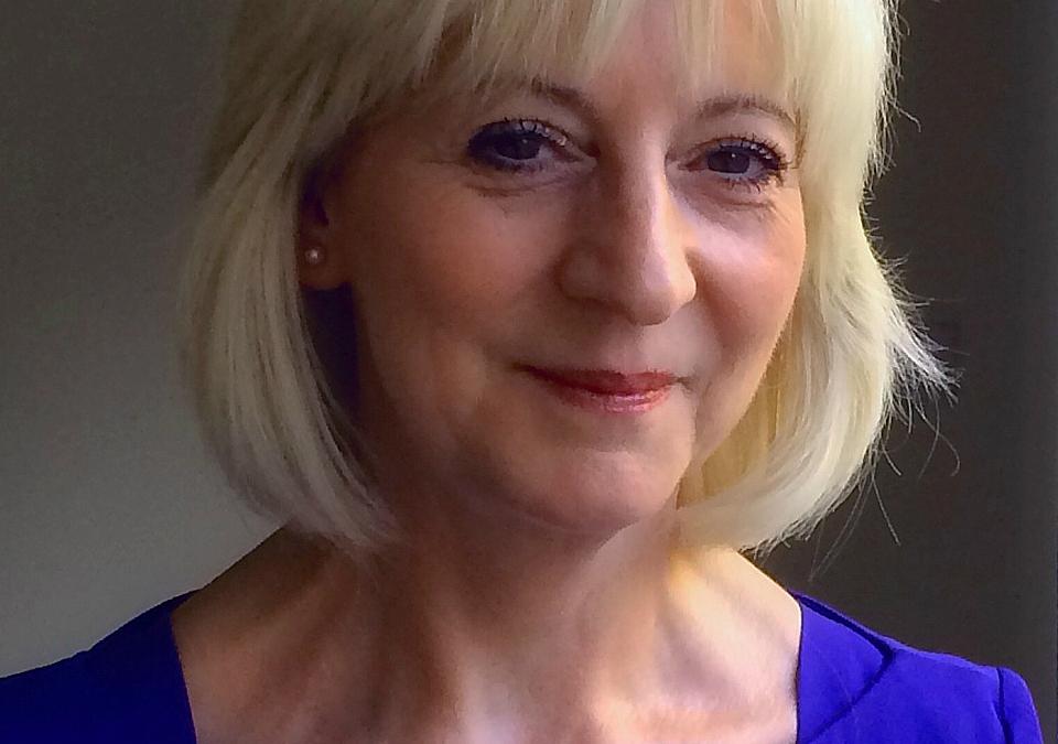 Meet Barbara McKay: one of our new board members