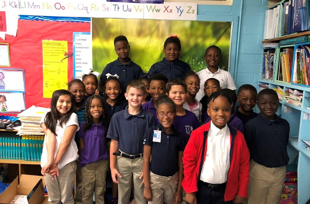 CosmoKidz in Louisiana: An inspiring first year
