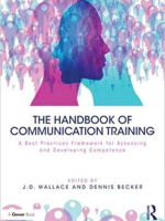 Cover, Handbook of Communication Training