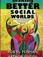 Making Better Social Worlds cover