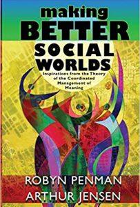 Making Better Social Worlds cover