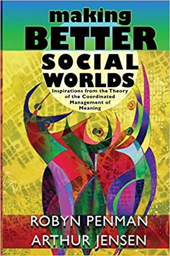 Making Better Social Worlds: Reviews