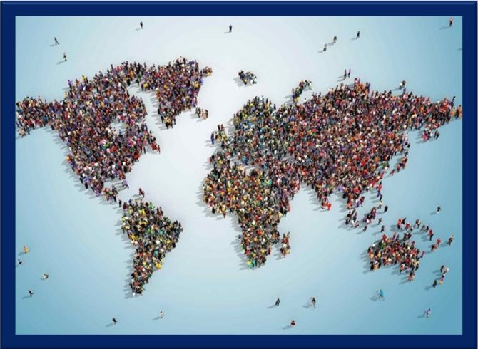 Making better social worlds for the 21st century:  Legacies and expanding horizons
