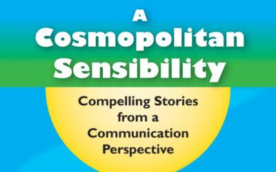 Just published: A Cosmopolitan Sensibility